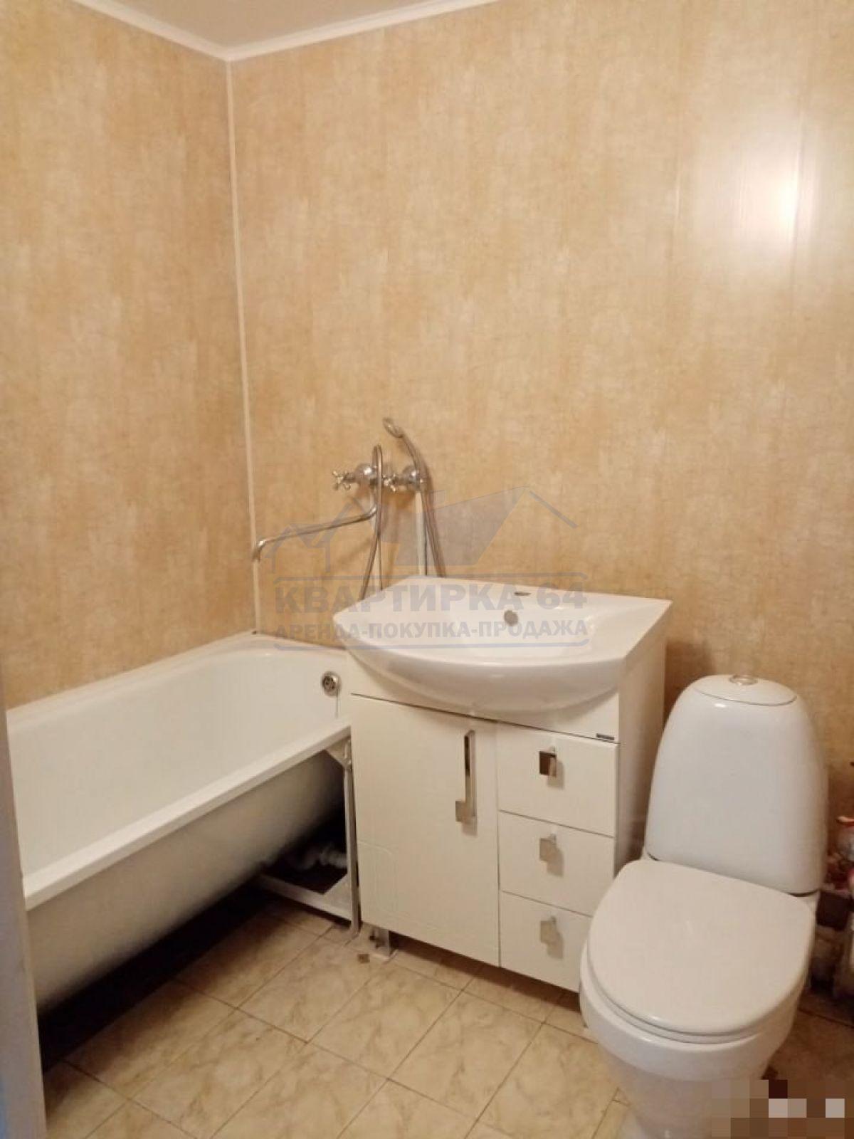 Квартира в аренду по адресу Россия, Саратовская область, Балаково