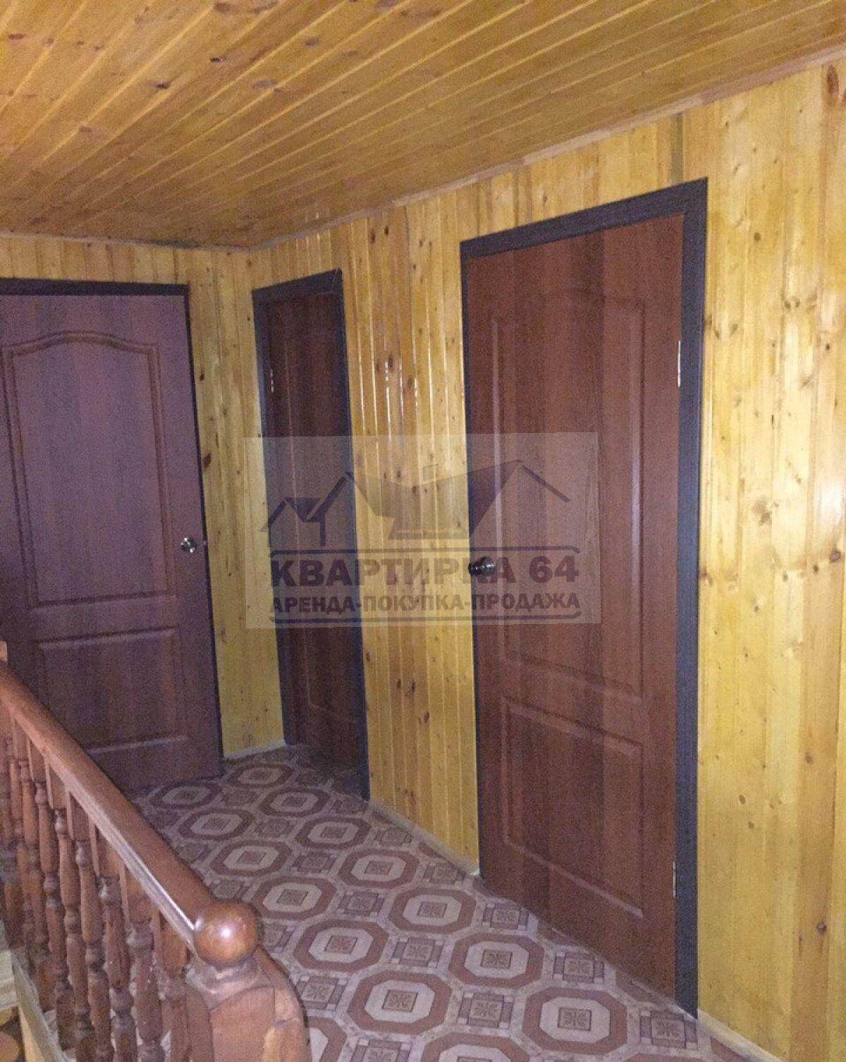 Дом в аренду по адресу Россия, Саратовская область, Хвалынск, Советская ул, 192