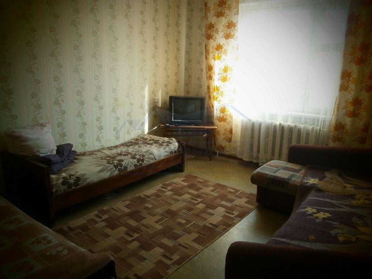 Квартира в аренду по адресу Россия, Саратовская область, Балаково, Проспект Героев ул, 54