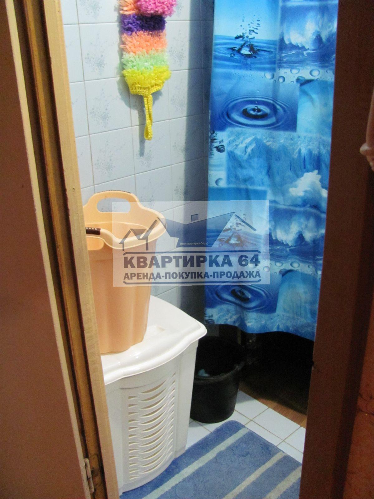 Квартира в аренду по адресу Россия, Саратовская область, Балаково, Трнавская ул, 32
