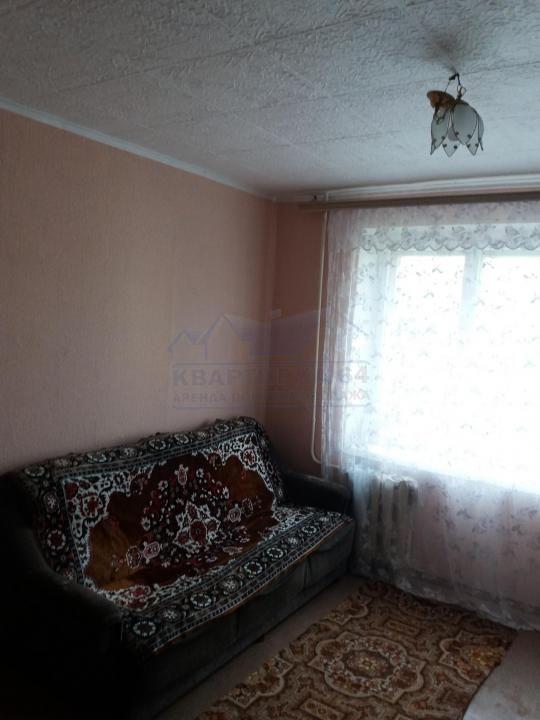 Комната в аренду по адресу Россия, Саратовская область, Балаково, Проспект Героев ул, 31