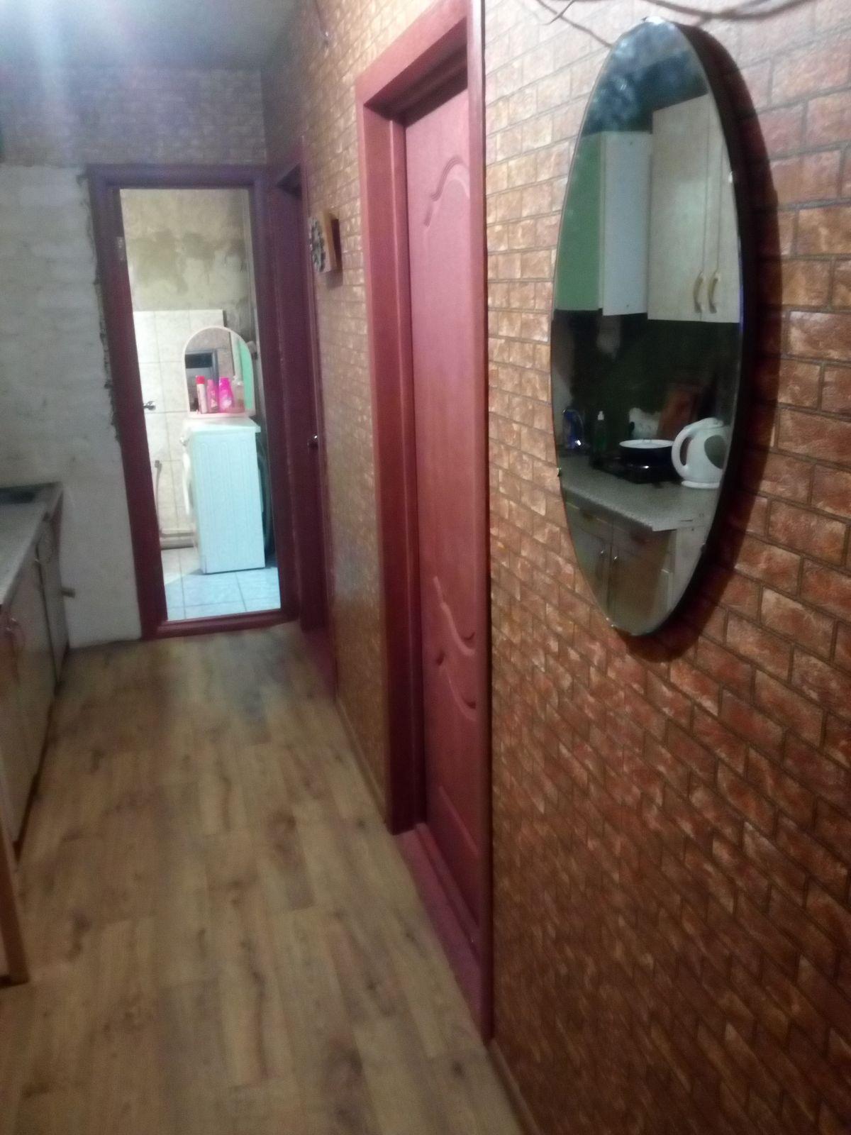 Комната в аренду по адресу Россия, Саратовская область, Балаково, Степная ул, 56