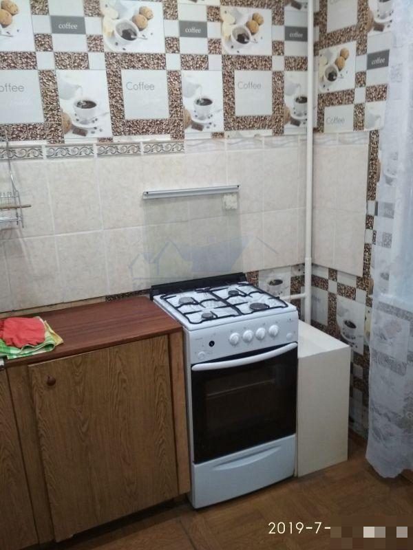 Квартира в аренду по адресу Россия, Саратовская область, Балаково, Минская ул, 3